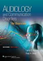 """Audiology and Communication Disorders: An Overview"" (9781469838779)"