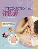 """Introduction to Massage Therapy"" (9781469838793)"