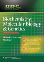 """""""BRS Biochemistry, Molecular Biology, and Genetics"""" (9781469838908)"""