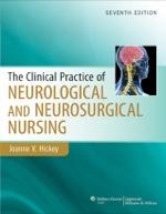 """Clinical Practice of Neurological & Neurosurgical Nursing"" (9781469847276)"