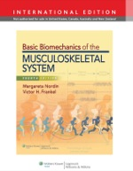 """Basic Biomechanics of the Musculoskeletal System"" (9781469853222)"