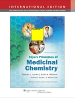 """Foye's Principles of Medicinal Chemistry"" (9781469853444)"