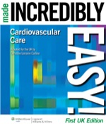 """Cardiovascular Care Made Incredibly Easy"" (9781469853949)"