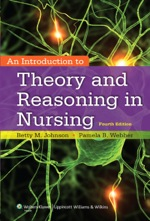 """""""An Introduction to Theory and Reasoning in Nursing"""" (9781469871950)"""
