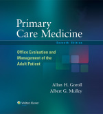 """Primary Care Medicine"" (9781469883724)"