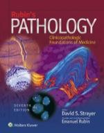 """""""Rubin's Pathology: Clinicopathologic Foundations of Medicine"""" (9781469883885)"""