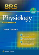 """BRS Physiology"" (9781469884547)"