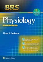 """BRS Physiology"" (9781469884547)"