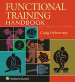 """Functional Training Handbook"" (9781469884615)"