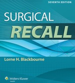 """Surgical Recall"" (9781469888019)"