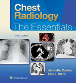 """Chest Radiology: The Essentials"" (9781469888583)"
