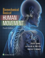 """Biomechanical Basis of Human Movement"" (9781469891811)"