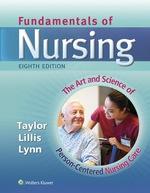 """""""Fundamentals of Nursing"""" (9781469893549)"""