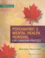 """Psychiatric & Mental Health Nursing For Canadian Practice"" (9781469893891)"