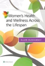 """Women's Health and Wellness Across the Lifespan"" (9781469897479)"