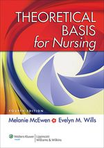 """Theoretical Basis for Nursing"" (9781469899992)"
