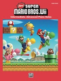 New Super Mario Bros. Wii for Piano: