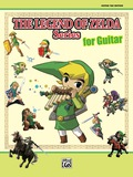 The Legend of Zelda Series for Guitar: Sheet Music From the Nintendo® Video Game Collection 9781470626761