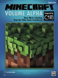 Minecraft: Volume Alpha: Piano Sheet Music Selections