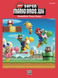 New Super Mario Bros. Wii for Easy