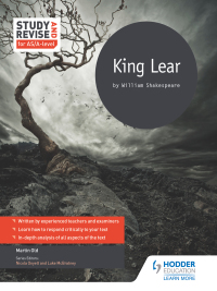 Study and Revise for AS/A-level: King Lear              by             Martin Old