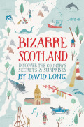 Bizarre Scotland 9781472117472