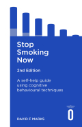 Stop Smoking Now 2nd Edition 9781472138644