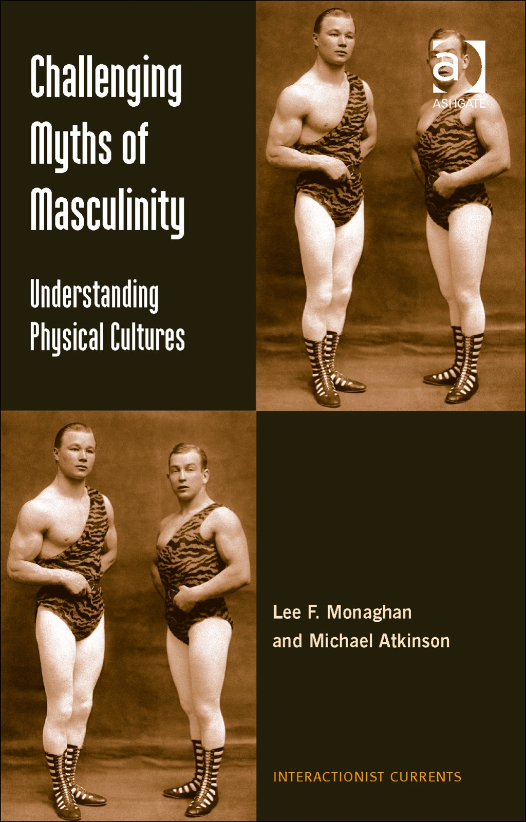 Challenging Myths of Masculinity: Understanding Physical Cultures (eBook Rental)