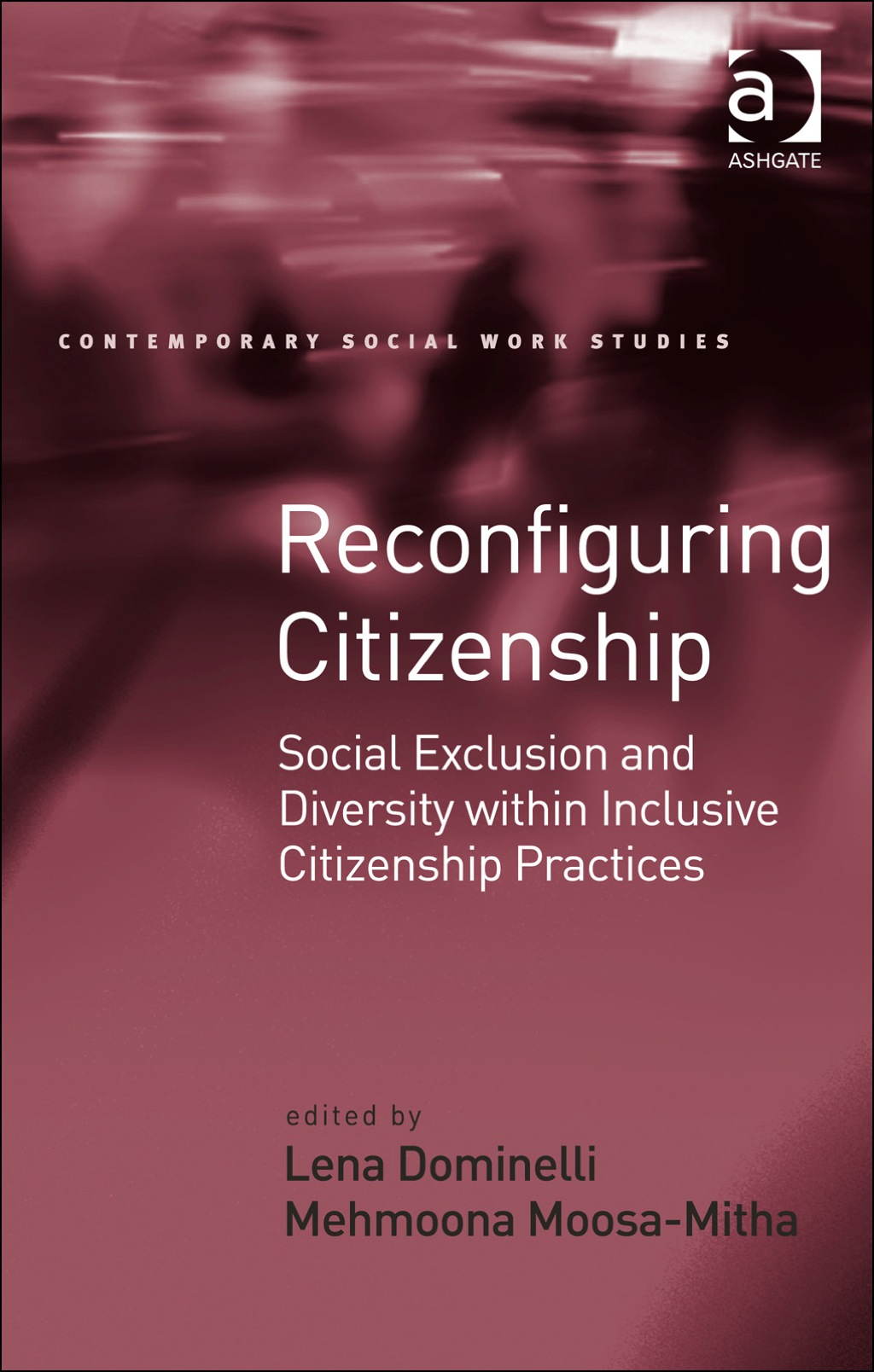 Reconfiguring Citizenship: Social Exclusion and Diversity within Inclusive Citizenship Practices (eBook Rental)