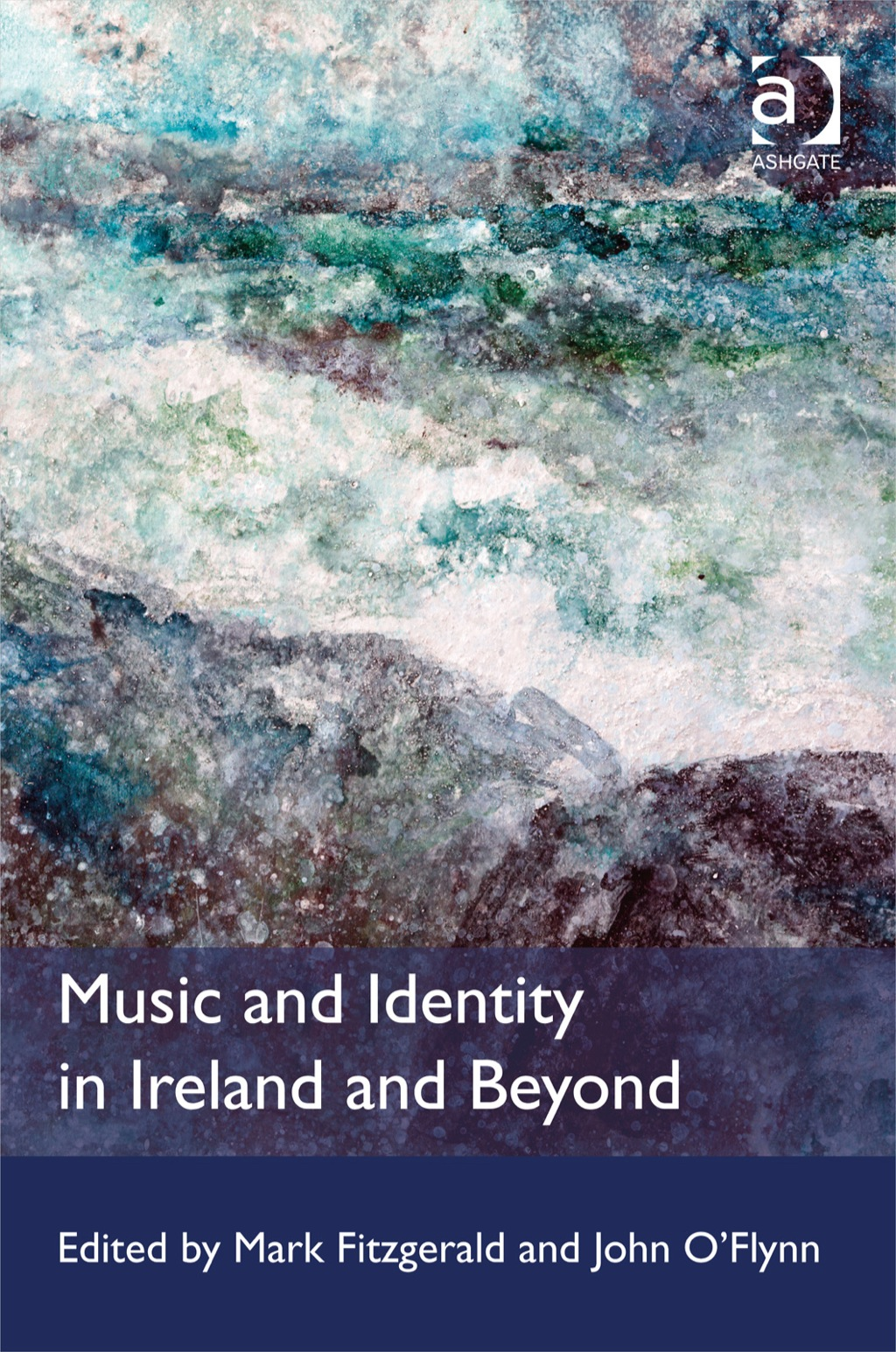 Music and Identity in Ireland and Beyond (eBook Rental)