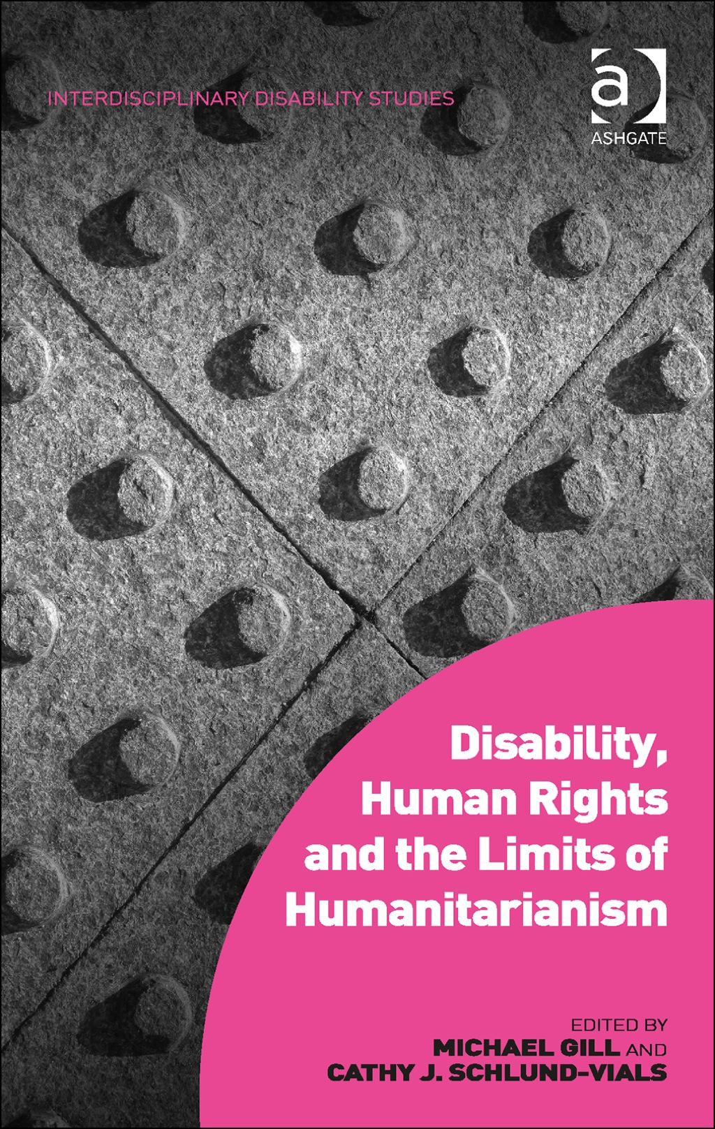 Disability  Human Rights and the Limits of Humanitarianism (eBook Rental)