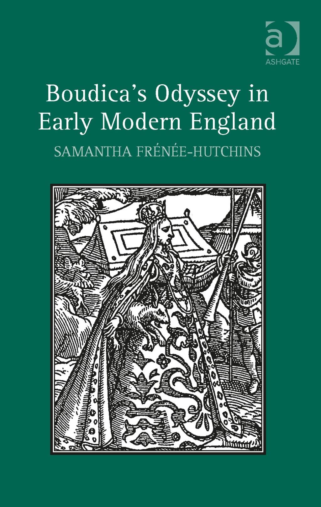 Boudica's Odyssey in Early Modern England (eBook Rental)