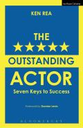 The Outstanding Actor 9781472572998