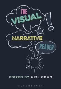 The Visual Narrative Reader              by             Neil Cohn