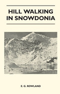 Hill Walking in Snowdonia 9781473355200