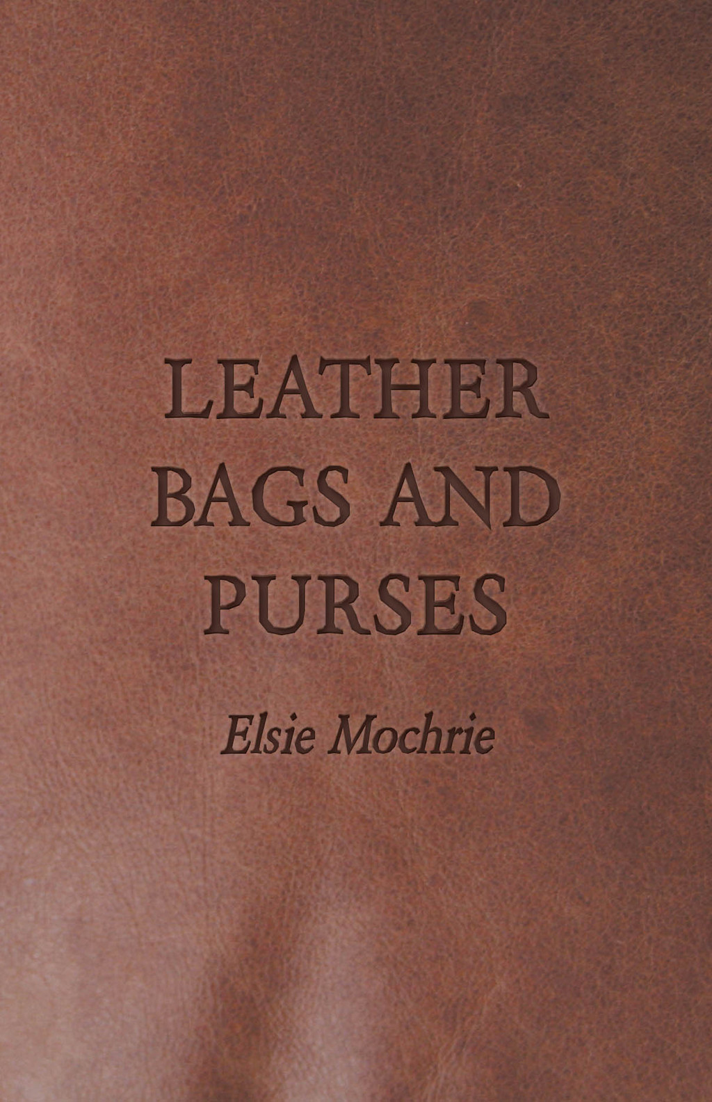 Leather Bags and Purses (eBook) (9781473356603) photo