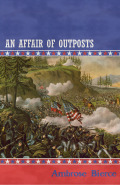 An Affair of Outposts 9781473369924