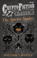 The Spectre Spiders (Cryptofiction Classics - Weird Tales of Strange Creatures) 9781473370074