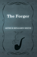 The Forger 9781473371309