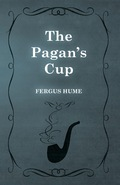 The Pagan's Cup 9781473378902