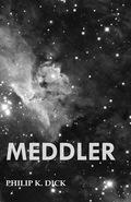 Meddler 9781473379398