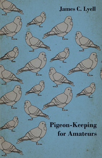 Pigeon-Keeping for Amateurs - A Complete and Concise Guide to the Amateur Breeder of Domestic and Fancy Pigeons              by             James C. Lyell
