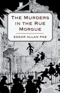 The Murders in the Rue Morgue 9781473395626