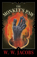 The Monkey's Paw 9781473396104