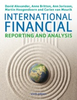 3I EBK: INTERNATIONAL FINANCIAL REPORTING AND ANALYSIS EBOOK (9781473704718)