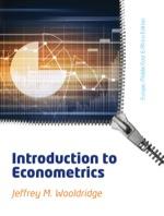 Introductory Econometrics: EMEA Adaptation EBOOK (9781473707948)