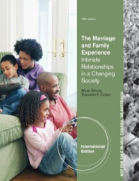 how changes to marriage and family will change american society Ann arbor—most young americans plan to get married someday, but more than 40 percent of births now occur outside marriage, and the american family itself has become far more diverse and varied.