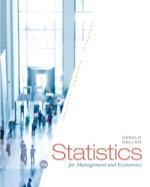 Statistics for Management & Economics (EBOOK) (9781473713130)