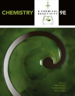 Chemistry and Chemical Reactivity (EBOOK) (9781473713147)