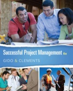 "Successful Project Management"" (EBOOK) (9781473713307)"
